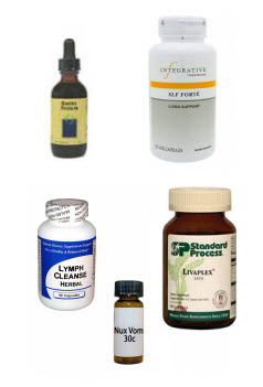 Canine Cancer Supplements Essentials Package